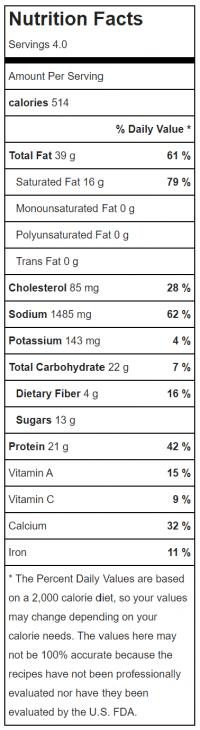 Boat Nutrition COMPRESS