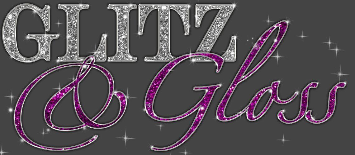 Glitz & Gloss LogoV2.3